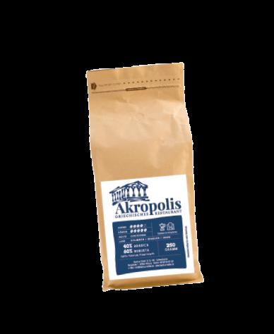 Akropolis I Kaffee